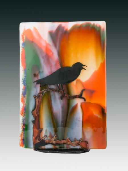blackbird gradient