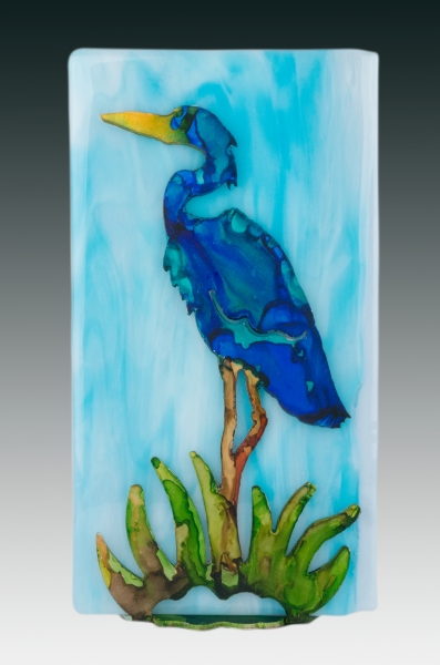 heron gradient