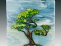 tree gradient